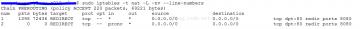 Linux下Tomcat使用80端口映射到8080端口